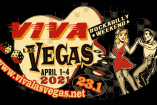 Viva Las Vegas #23.1 | Donnerstag, 1. April 2021