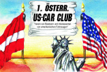 Austrian 500 US-Car Days | Samstag, 7. August 2021