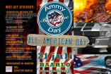 All American Day Ammyday | Sonntag, 21. Juli 2019