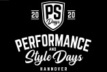Performance & Style Days | Freitag, 24. Juli 2020