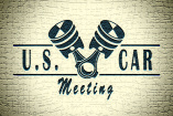 US Car Meeting | Freitag, 29. Juli 2016