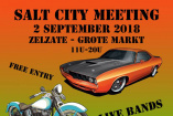Salt City Meeting | Sonntag, 2. September 2018