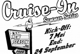 Cruise-in summer series | Donnerstag, 3. September 2020