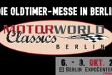 MOTORWORLD Classics | Donnerstag, 6. Oktober 2016