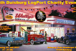 4th Duisburg LogPort Charity Event | Samstag, 1. Juli 2017