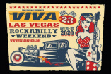 Viva Las Vegas #23 | Donnerstag, 9. April 2020