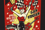 Viva Las Vegas #22 | Donnerstag, 18. April 2019