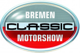 Bremen Classic Motorshow  | Freitag, 5. Februar 2016