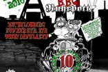 Rumblers Ruhrpott BBQ 2016 - The 10th! | Freitag, 26. August 2016