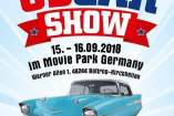 Movie Park US Car Show | Samstag, 15. September 2018