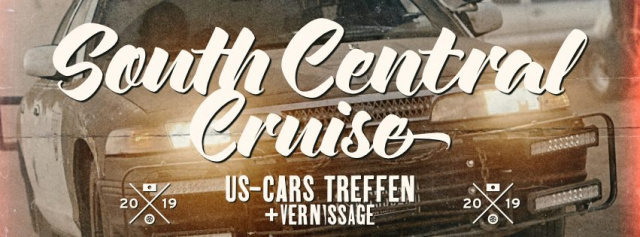 South Central Cruise