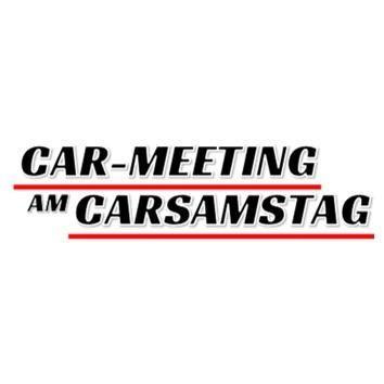 Car-Meeting am Carsamstag