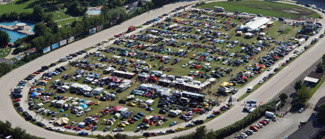 Austrian 500 US-Car Days 2019