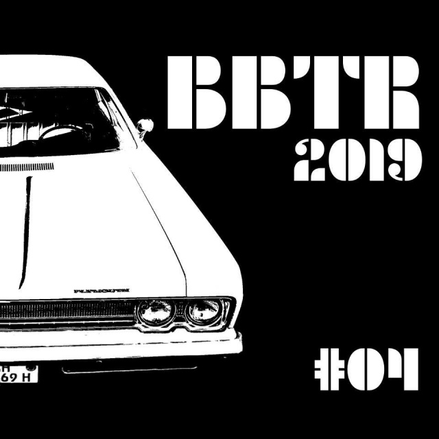 Boats by the River - BBTR#04