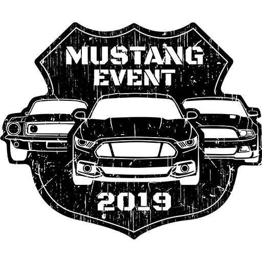 Mustang Event 2019