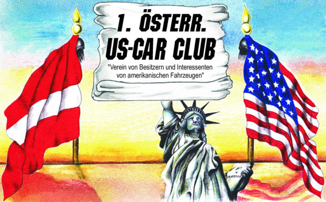 Austrian 500 US-Car Days