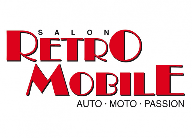 NEUER TERMIN Retromobile