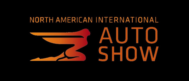 NEUER TERMIN North American International Auto Show (NAIAS)