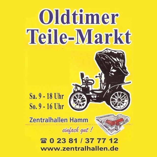 oldtimer markt hamm samstag 7 m rz 2009 zentralhallen hamm hamm termin americar. Black Bedroom Furniture Sets. Home Design Ideas