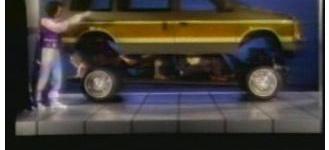 Video Vokuhila Präsentiert Minivan Americartv Zeigt