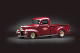 "TV-Star aus ""American Hot Rod"" und ""Chasing Classic Cars"": 1941 Ford Pickup Custom by Boyd Coddington"