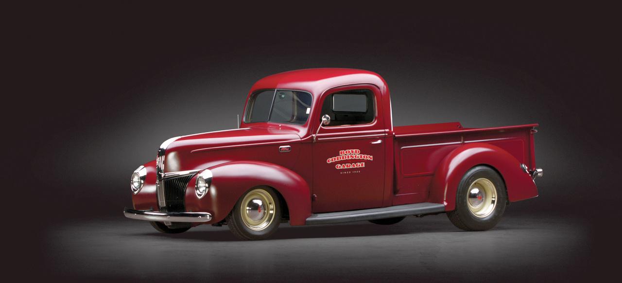 Chasing Classic Cars Studebaker