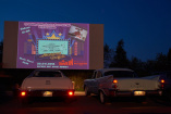 "So war's:: ""Rock'n Toll Cinema"", 20.April, Drive in Autokino Essen"