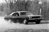 Happy Birthday!: 50th Anniversary Dodge Challenger