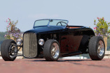 "Vermächtnis einer Hot Rod Legende: 1932er Ford Hi-Boy Roadster ""Spencer II"": Legendary Legacy"