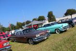 So war's: 12. Int. Classic USA Car Treffen, Reuver (NL), 3. September