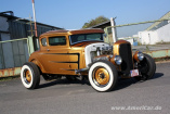 Coupe de Cab – 1930er Ford Model A Coupe: US-Car aus prominentem Vorbesitz