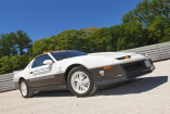 1983er Pontiac Daytona 500 25th Anniversary Trans Am Pace Car: Very Special Bird