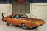 Happy Anniversary Wing Warrior!: 50 Jahre Dodge Charger Daytona