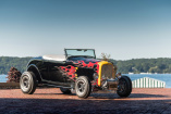 American (Hot Rod) Idol: 1932er Ford McMullen Roadster