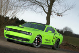 Made in Hell - by Dodge: Dodge Challenger SRT Hellcat