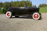 3,2,1 – Rod: Old-Style-Rod: 32er Ford Roadster