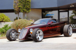 Foose Coupe: Chip Foose baut Limited Edition: Hot Rod Kleinserie