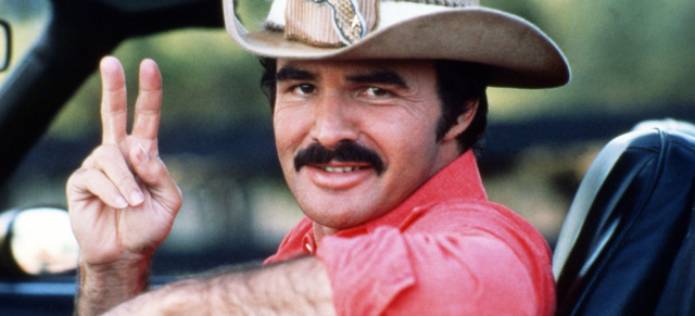 Rest in Peace: Hollywood-Star Burt Reynolds gestorben