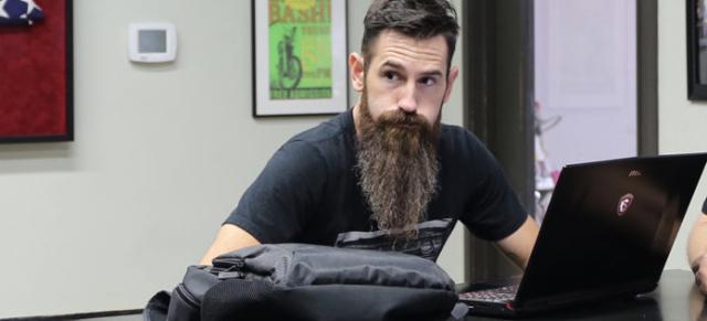 Nach Der Gas Monkey Garage Gehts Weiter Ex Gasmonkey Aaron Kaufman