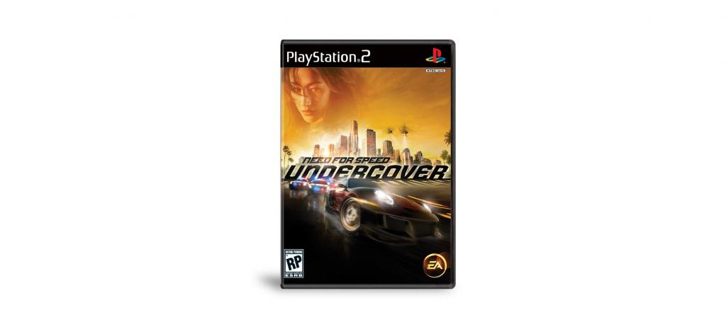Need For Speed Undercover Die Rennspiel Saga Geht Weiter Ab Dem 20 11 Ist Nfs U Im Handel News Americar Das Online Magazine Für Us Car Fans