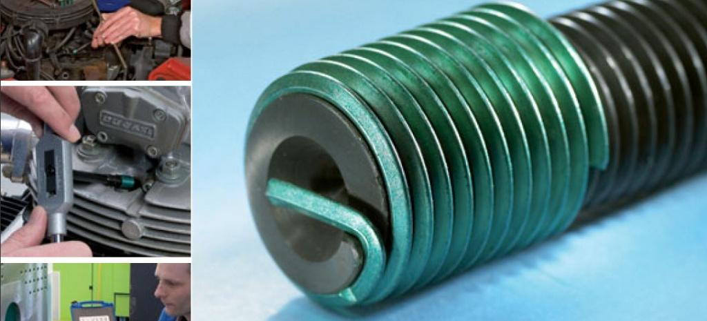 Schraube abgerissen oder Gewinde defekt? Tipps zur ...