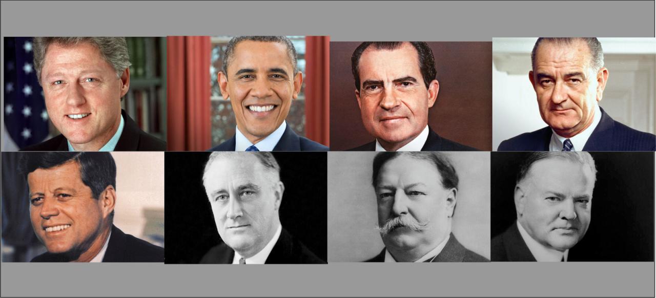 us presidenten