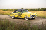 Leader of the Pack : Einer von 701: 1954 Dodge Royal Indy 500 Pace Car Replica