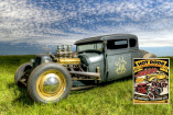 Hot Rods at the Essen Motor Show: The Beauty & the Beast