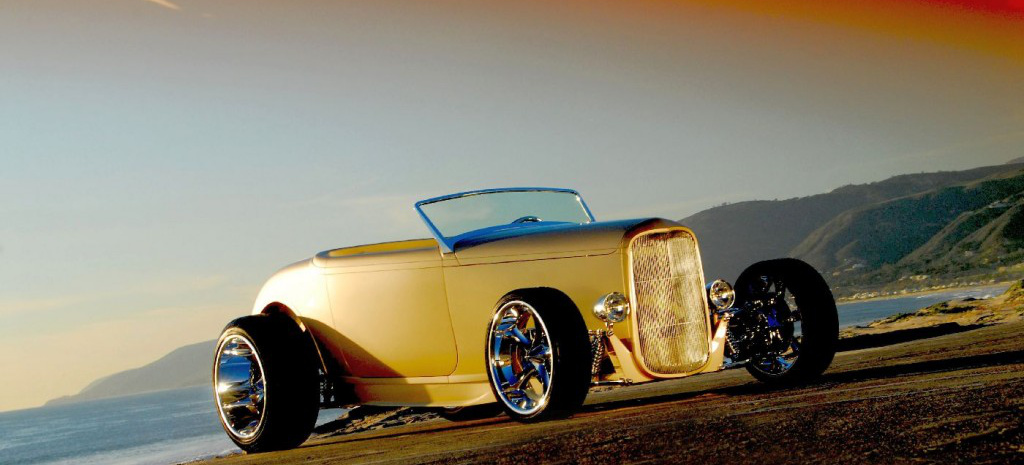 So sehen Sieger aus!: Americas Most Beautiful Roadster ...