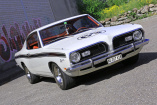 The Wild & Wonderful Fastback: 1969er Chrysler Plymouth Barracuda 340 S