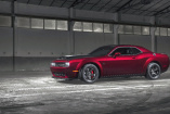 FROM HELL to Germany: 2018er Dodge Challenger SRT Demon