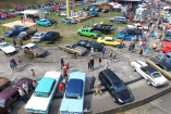 26.-27. August, Grefrath: 12. US-Car & Bike Show