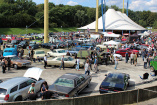 Happy Weekend: 13. US-Car & Bike Show in Grefrath