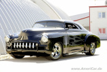 "King of Custom: 1950 Chevy ""Knudzilla"" : Rollin' Chrome: Ein Kult-Custom mit Dotz Wheels!"